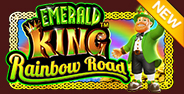 Emerald King Rainbow Road